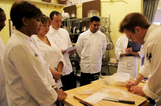 cooking school in los angeles and pasadena, ca