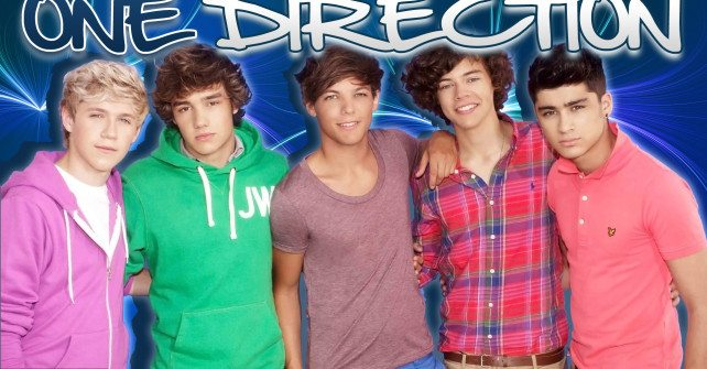 One Direction Day