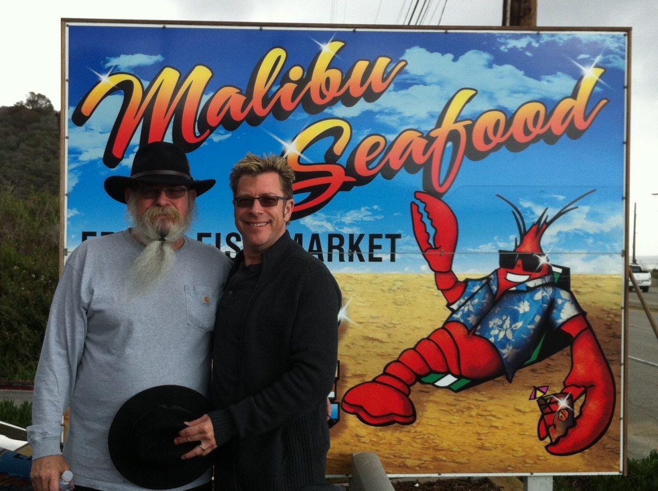#Malibu Seafood 1