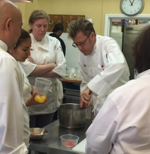 los angeles cooking classes