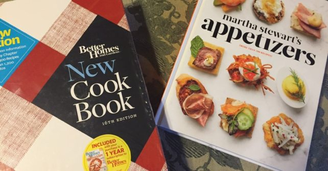 APP-Y Hour With Martha Stewart and Better Homes and Gardens