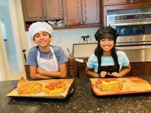 Children's Online Cooking Classes
