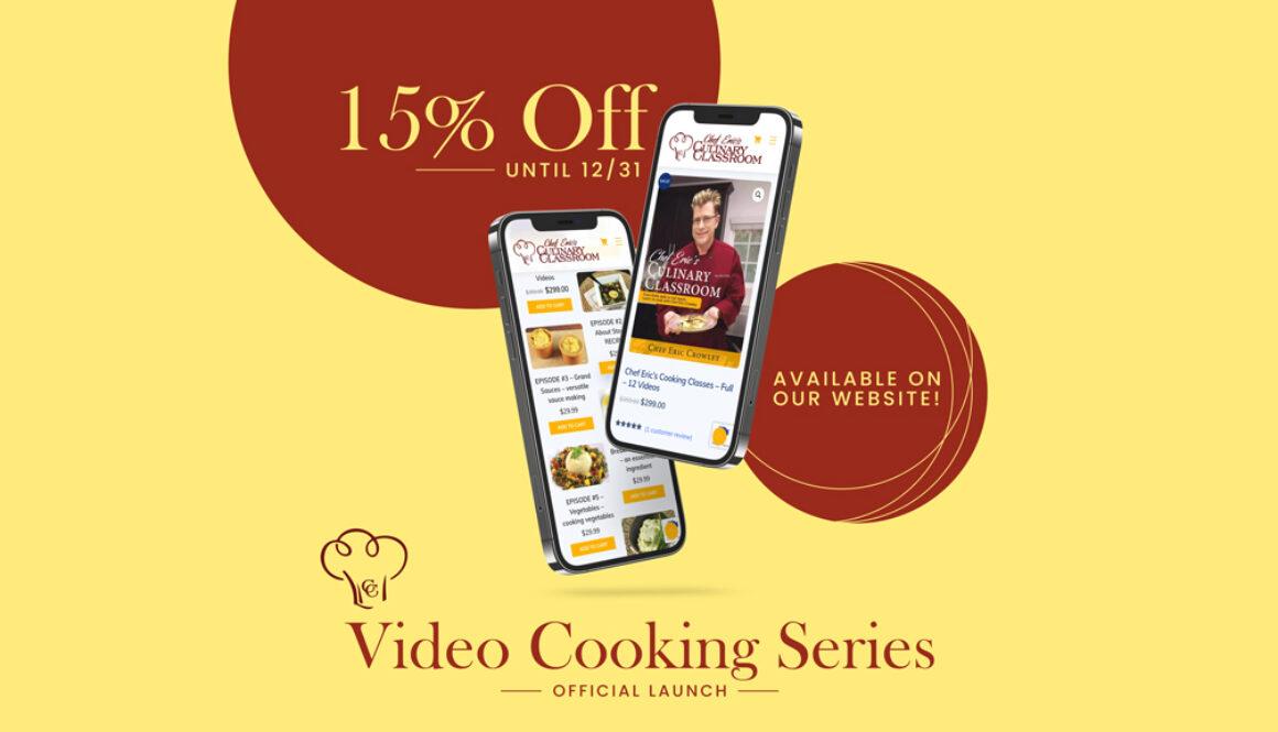 Video-Cooking-Series-Promo-Blog