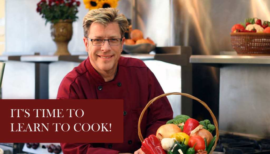 online culinary classes photo